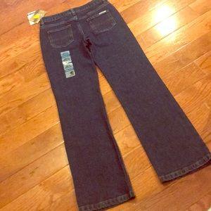 NWT girl's Carhartt Jeans 10